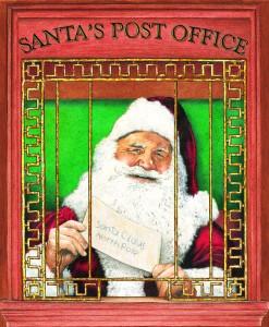 santa-letters