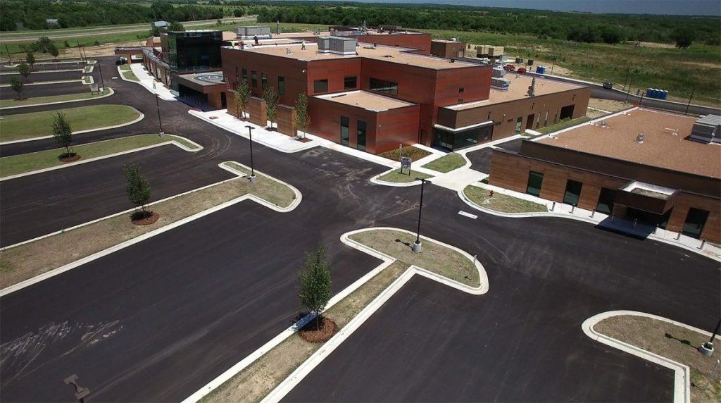 Okemah-Health-Facility