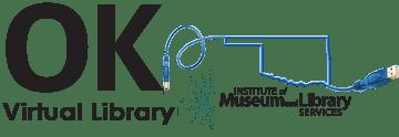 OK Virtual Library logo