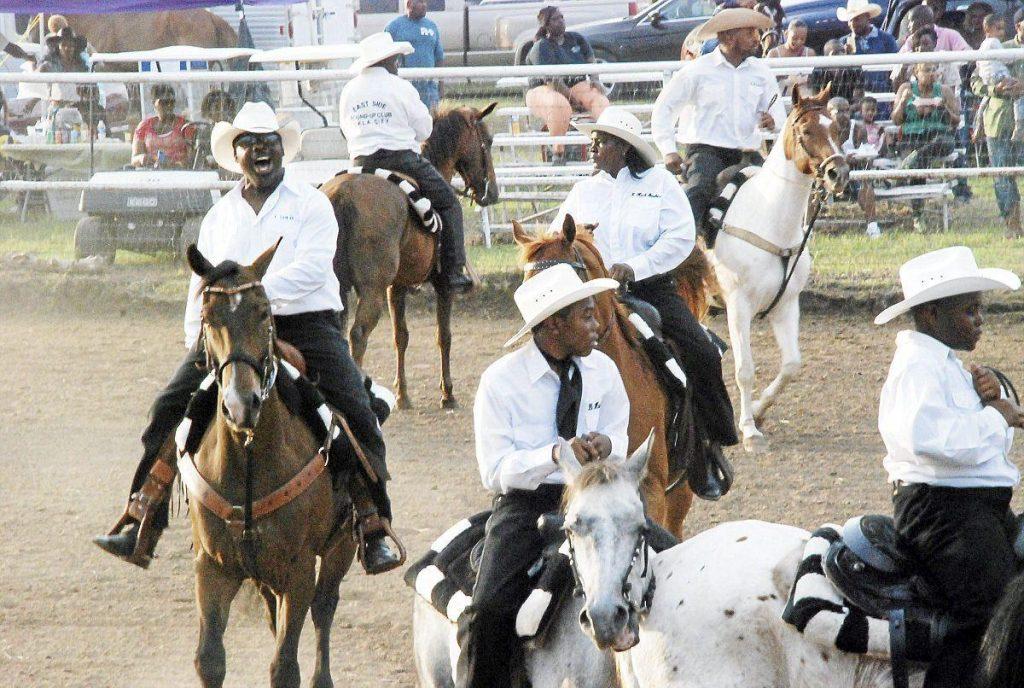 Boley Rodeo